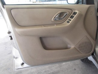 2001 Mazda Tribute DX Gardena, California 6