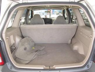 2001 Mazda Tribute DX Gardena, California 9