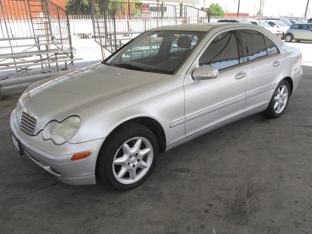 2001 Mercedes C320 Please call or e-mail to check availability All of our vehicles are availabl