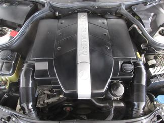 2001 Mercedes-Benz C320 Gardena, California 15