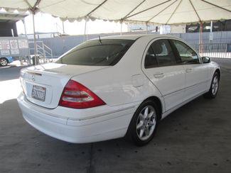 2001 Mercedes-Benz C320 Gardena, California 2