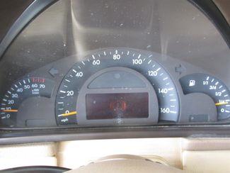 2001 Mercedes-Benz C320 Gardena, California 5