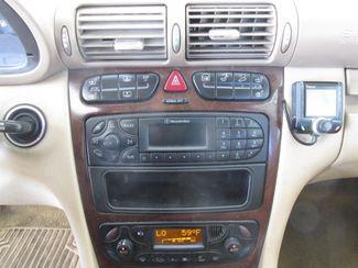 2001 Mercedes-Benz C320 Gardena, California 6