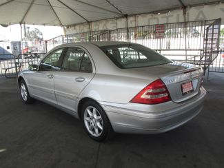 2001 Mercedes-Benz C320 Gardena, California 1