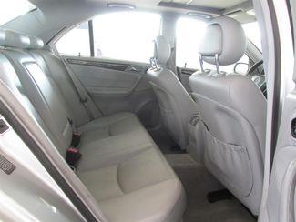 2001 Mercedes-Benz C320 Gardena, California 12