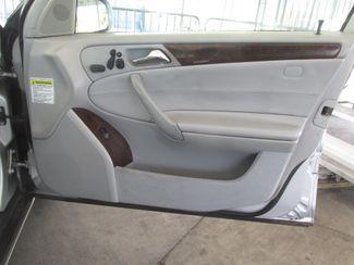 2001 Mercedes-Benz C320 Gardena, California 13