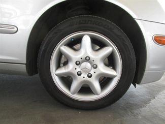 2001 Mercedes-Benz C320 Gardena, California 14