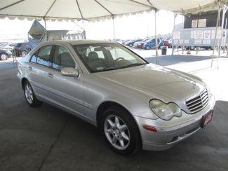 2001 Mercedes-Benz C320 Gardena, California 3