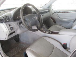 2001 Mercedes-Benz C320 Gardena, California 4