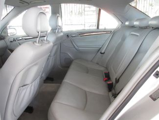 2001 Mercedes-Benz C320 Gardena, California 10