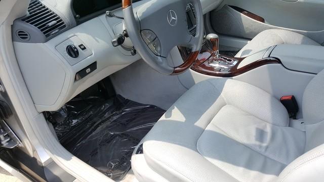 2001 Mercedes-Benz CL55 AMG Arlington, Texas 5