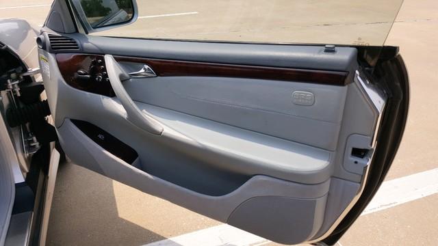 2001 Mercedes-Benz CL55 AMG Arlington, Texas 9