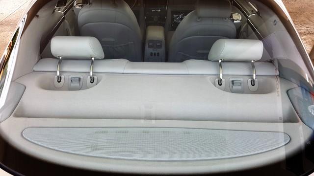 2001 Mercedes-Benz CL55 AMG Arlington, Texas 10