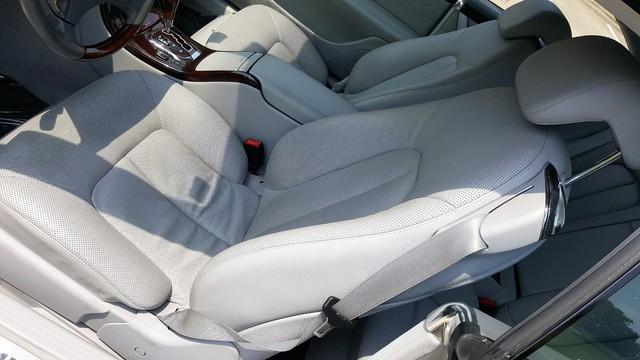 2001 Mercedes-Benz CL55 AMG Arlington, Texas 18