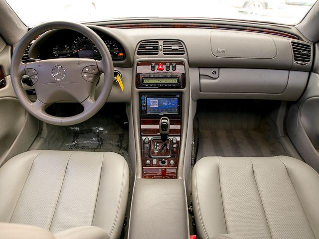 2001 Mercedes-Benz CLK320 Burbank, CA 8