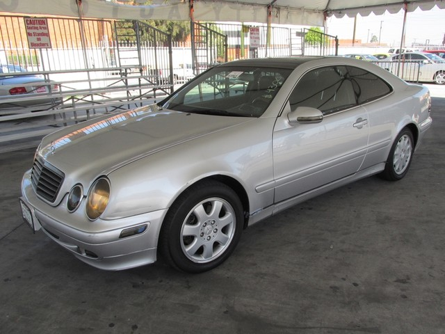 2001 Mercedes CLK320 Please call or e-mail to check availability All of our vehicles are availab