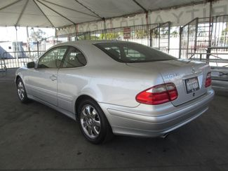 2001 Mercedes-Benz CLK320 Gardena, California 1