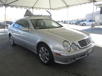 2001 Mercedes-Benz CLK320 Gardena, California 3