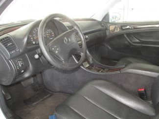 2001 Mercedes-Benz CLK320 Gardena, California 4