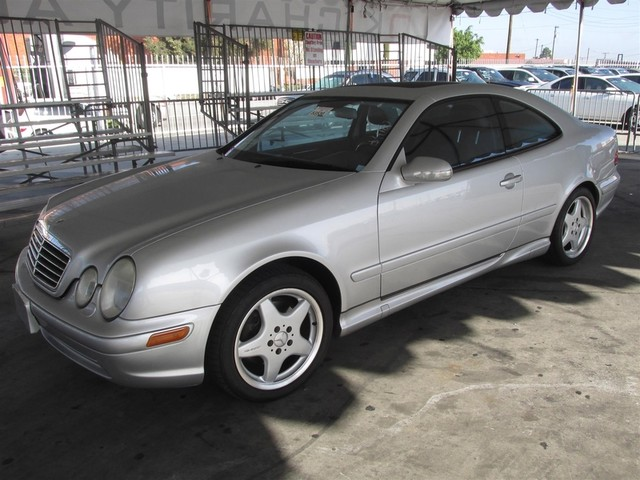 2001 Mercedes CLK430 Please call or e-mail to check availability All of our vehicles are availa