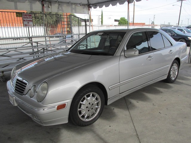 2001 Mercedes E320 Please call or e-mail to check availability All of our vehicles are available