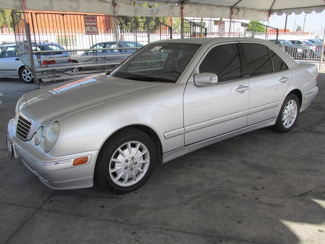 2001 Mercedes E320 Please call or e-mail to check availability All of our vehicles are availabl