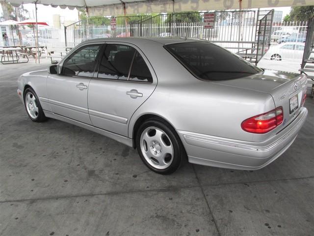 2001 mercedes e430 cars and vehicles gardena ca for Mercedes benz 2001 e430
