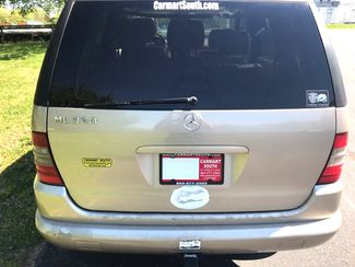 2001 Mercedes-Benz M Class ML320 Knoxville, Tennessee 4