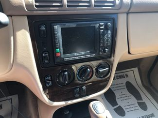 2001 Mercedes-Benz M Class ML320 Knoxville, Tennessee 12