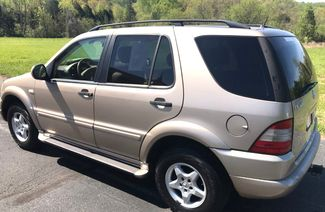 2001 Mercedes-Benz M Class ML320 Knoxville, Tennessee 3