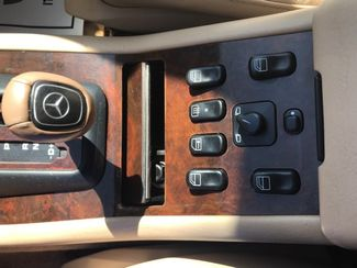 2001 Mercedes-Benz M Class ML320 Knoxville, Tennessee 16