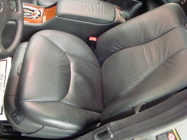 2001 Mercedes-Benz S430 Batavia, Illinois 11