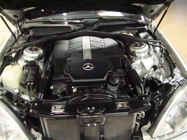 2001 Mercedes-Benz S430 Batavia, Illinois 18