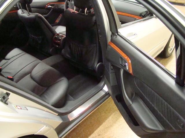 2001 Mercedes-Benz S430 Batavia, Illinois 20
