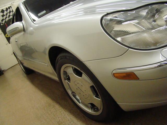 2001 Mercedes-Benz S430 Batavia, Illinois 5