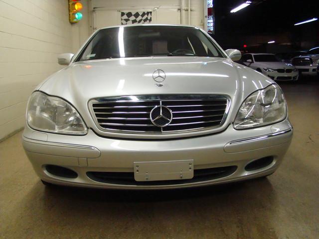 2001 Mercedes-Benz S430 Batavia, Illinois 6