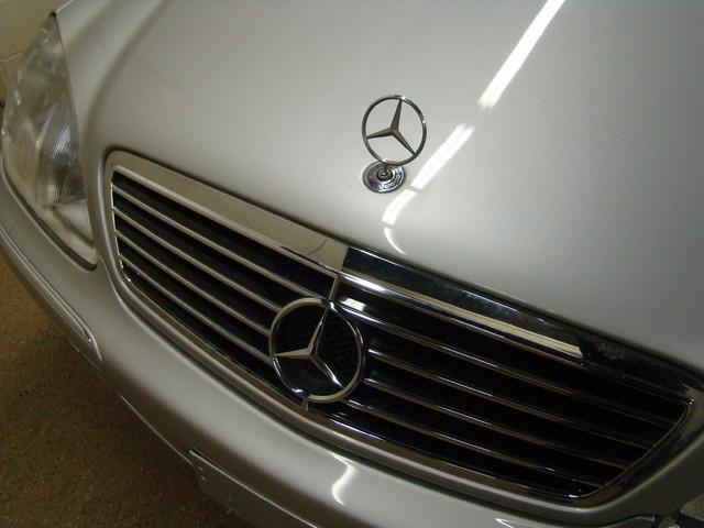 2001 Mercedes-Benz S430 Batavia, Illinois 8