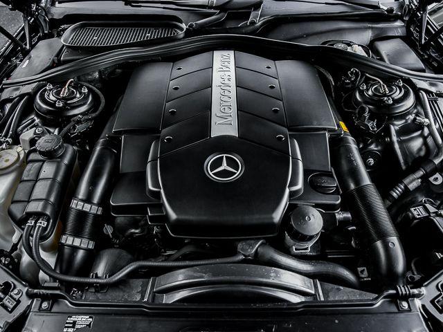 2001 Mercedes-Benz S430 Burbank, CA 23