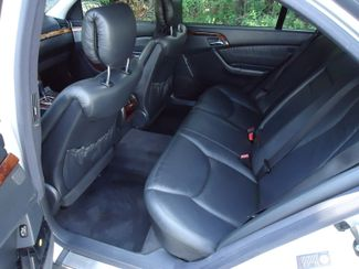 2001 Mercedes-Benz S500 Charlotte, North Carolina 10