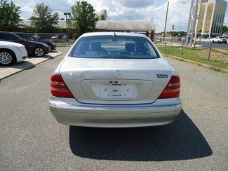 2001 Mercedes-Benz S500 Charlotte, North Carolina 3
