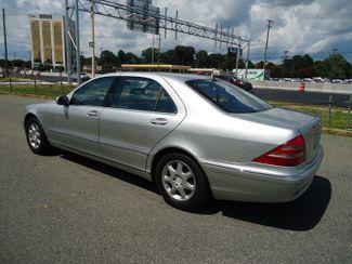 2001 Mercedes-Benz S500 Charlotte, North Carolina 4