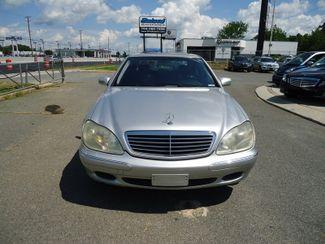 2001 Mercedes-Benz S500 Charlotte, North Carolina 8