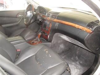 2001 Mercedes-Benz S600 Gardena, California 8