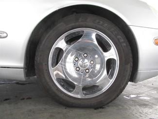 2001 Mercedes-Benz S600 Gardena, California 14