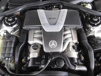 2001 Mercedes-Benz S600 Gardena, California 15