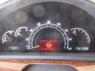 2001 Mercedes-Benz S600 Gardena, California 5