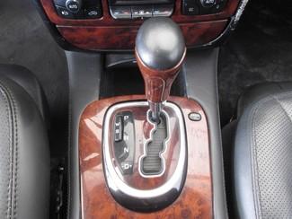 2001 Mercedes-Benz S600 Gardena, California 7