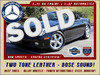 2001 Mercedes-Benz SLK320 TWO TONE LEATHER - BOSE SOUND! Mooresville , NC