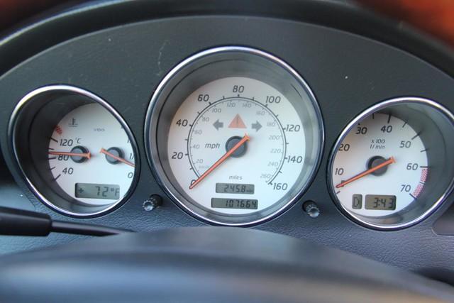 2001 Mercedes-Benz SLK320 Santa Clarita, CA 18