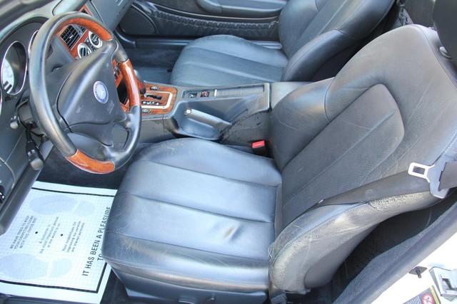 2001 Mercedes-Benz SLK320 Santa Clarita, CA 16